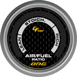 ODG Hallmeter Carbon 52 mm