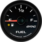 ODG Indicador Dakar Full Color Fuel Level 52 mm