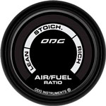 ODG Hallmeter Dakar Full Color 52 mm