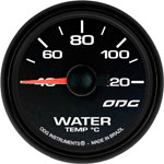 ODG Indicador Dakar Full Color Water Temp 52 mm