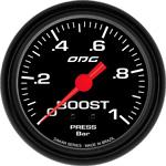 ODG Manômetro Dakar Boost 1 BAR 66,7 mm