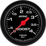 ODG Manômetro Dakar Boost 4 BAR 66,7 mm