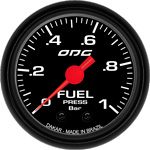 ODG Manômetro Dakar Fuel 1 BAR 52 mm