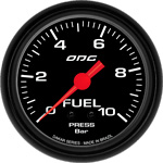 ODG Manômetro Dakar Fuel 10 BAR 66,7 mm