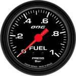 ODG Manômetro Dakar Fuel 1 BAR 66,7 mm