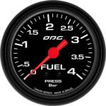 ODG Manômetro Dakar Fuel 4 BAR 66,7 mm