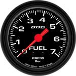 ODG Manômetro Dakar Fuel 7 BAR 66,7 mm