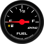 ODG Indicador Dakar Fuel Level 52 mm