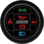 ODG Sinaleira Dakar 4X4 52 mm