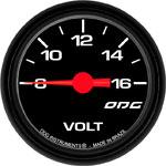 ODG Indicador Dakar Volt 52 mm
