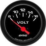 ODG Indicador Dakar Volt 66,7 mm