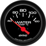 ODG Indicador Dakar Water Temp 66,7 mm