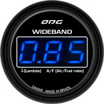 ODG Wideband Dakar LSU4.2 52 mm
