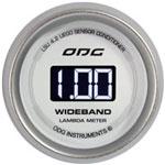 ODG Wideband Drag II LSU4.2 52 mm