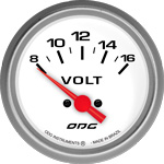 ODG Indicador Drag Volt 66,7 mm