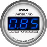 ODG Wideband Drag LSU4.2 52 mm