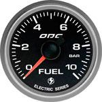 ODG Manômetro Evolution Full Color Fuel 10 BAR 52 mm ELÉTRICO