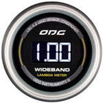 ODG Wideband Evolution II LSU4.2 52 mm