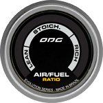 ODG Hallmeter Evolution 52 mm