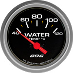 ODG Indicador Evolution Water Temp 66,7 mm