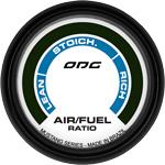 ODG Hallmeter Mustang 52 mm
