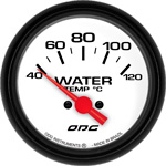 ODG Indicador Mustang Water Temp 66,7 mm