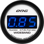 ODG Wideband Mustang LSU4.2 52 mm