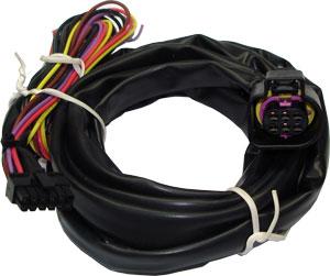 Chicote de conexão para Indicadores Wideband e Condicionador LSU 4.9
