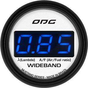 ODG Wideband Mustang LSU4.2 52 mm