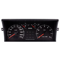 VW G1 - Versão 220 Km/h 8.000 RPM - Gol - Parati - Saveiro - Voyage