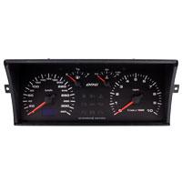 VW G1 - Versão 320 Km/h 10.000 RPM - Gol - Parati - Saveiro - Voyage