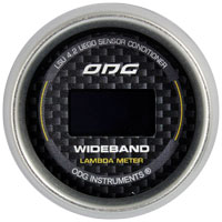 ODG Wideband Carbon II LSU4.2 52 mm