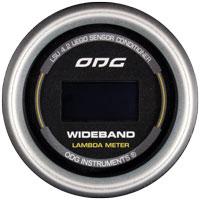 ODG Wideband Evolution II LSU4.2 52 mm
