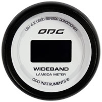 ODG Wideband Mustang II LSU4.2 52 mm